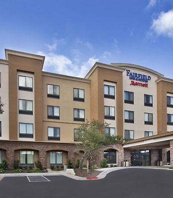 Fairfield Inn & Suites Austin Northwest/Research Blvd photos Exterior Image 1