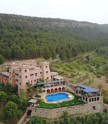 Kasbah Illy photos Exterior Hotel information