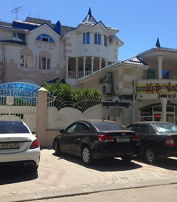 Domik U Morya Guest House photos Exterior Hotel information