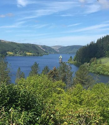Cbh Lake Vyrnwy Hotel And Spa photos Exterior Hotel information