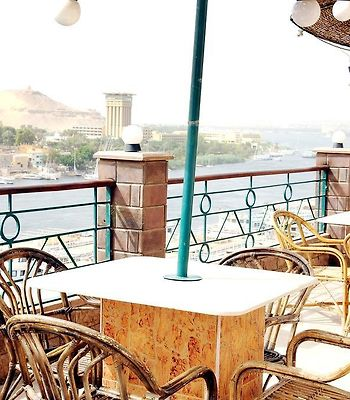 Nile Hotel photos Exterior Hotel information