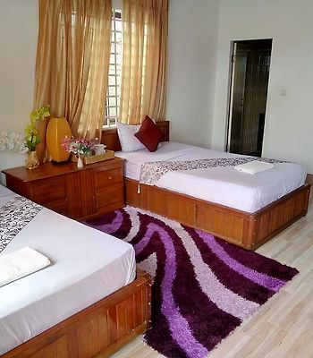 Mealy Chenda Guest House & Restaurant photos Exterior Hotel information