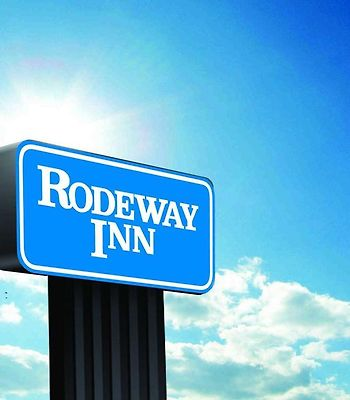 Budget Host Inn Circleville photos Exterior Rodeway Inn