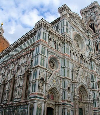 Apartments In Colors Florence photos Exterior Hotel information