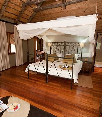 Zululand Tree Lodge photos Exterior Hotel information