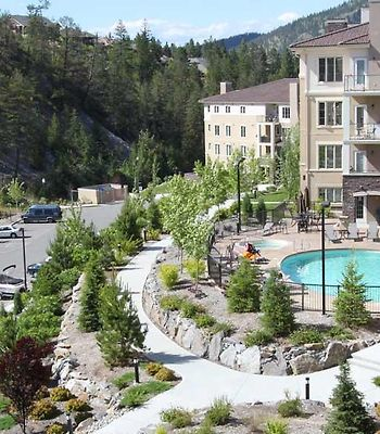 Pinnacle Pointe Resort By Discover Kelowna Resort Accommodations photos Exterior Hotel information