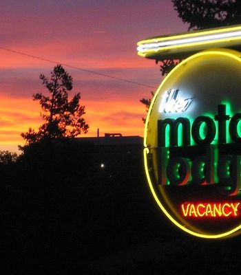 The Motor Lodge photos Exterior Hotel information