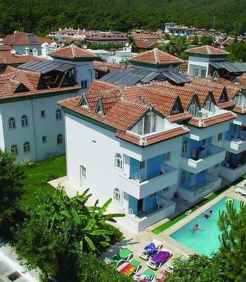 Dursun Apart photos Exterior General