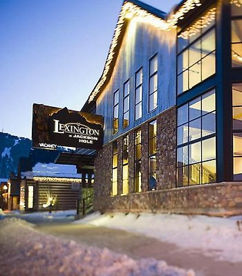 The Lexington At Jackson Hole photos Exterior Hotel information