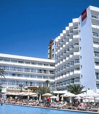 Protur Playa Cala Millor photos Exterior General