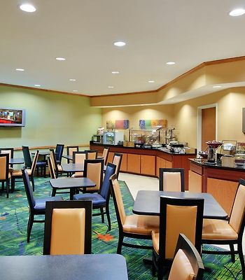Fairfield Inn & Suites Tampa North photos Exterior Photo album