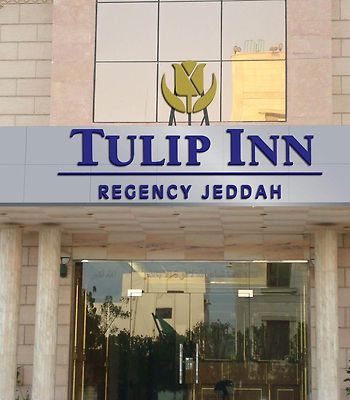 Tulip Inn Regency photos Exterior Photo album