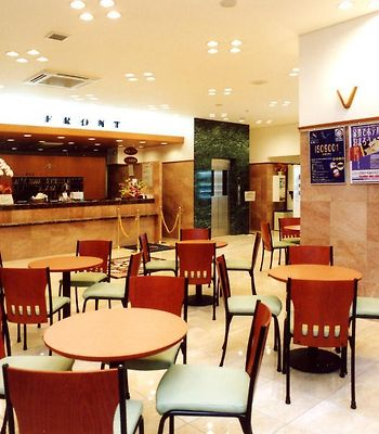 Toyoko Inn Ichinoseki Ekimae photos Exterior Photo album