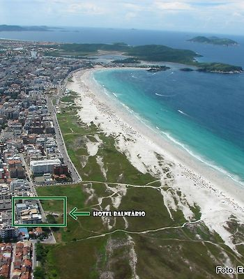 Balneario Cabo Frio Hotel photos Exterior Photo album