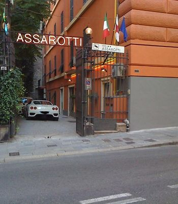 Assarotti Hotel photos Exterior Photo album