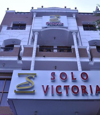 Solo Victoria Hotel photos Exterior Photo album