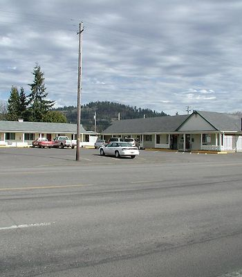 Valley Inn Motel - Lebanon Oregon photos Exterior Photo album