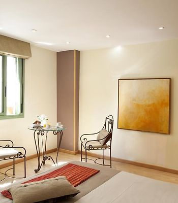 Apartments In Barcelona Ample photos Exterior Hotel information