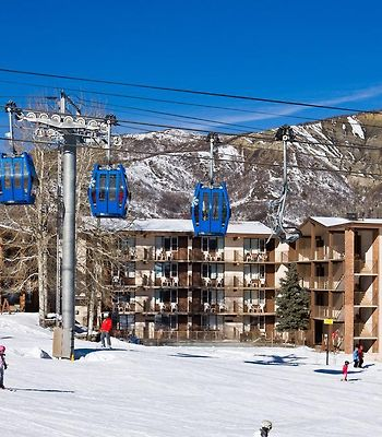 Snowmass Mountain Chalet photos Exterior Hotel information