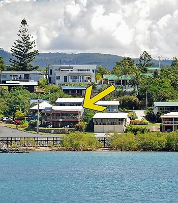 Airlie Waterfront Bed And Breakfast photos Exterior Hotel information