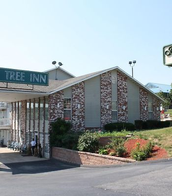 Peach Tree Inn photos Exterior Hotel information