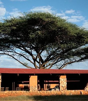 Ohange Namibia Lodge photos Exterior Hotel information