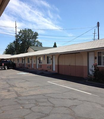 Economy Inn Redding photos Exterior Hotel information