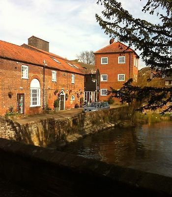 Wensum Lodge Hotel photos Exterior Hotel information