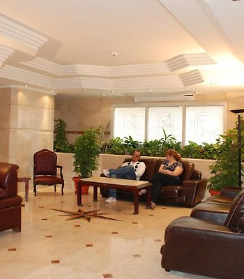 Swiss Inn Hotel Cairo photos Exterior Hotel information