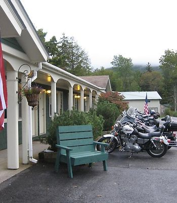Killington Motel photos Exterior Hotel information