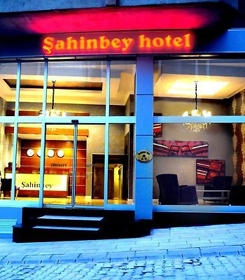 Sahinbey Hotel photos Exterior Hotel information