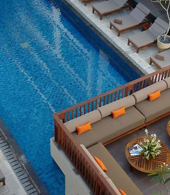 The Magani Hotel And Spa photos Exterior Hotel information