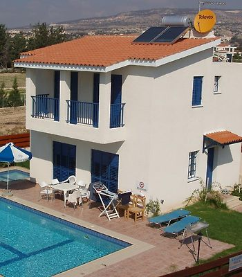 Kotsias Corallia Villas photos Exterior Hotel information