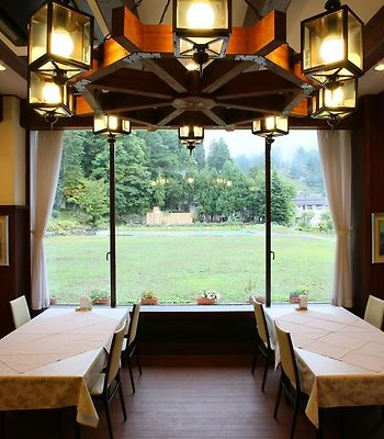 Nozawa Grand Hotel photos Exterior Hotel information