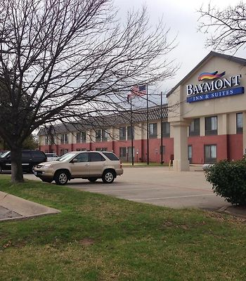 Baymont Inn And Suites - Lewisville photos Exterior Hotel information