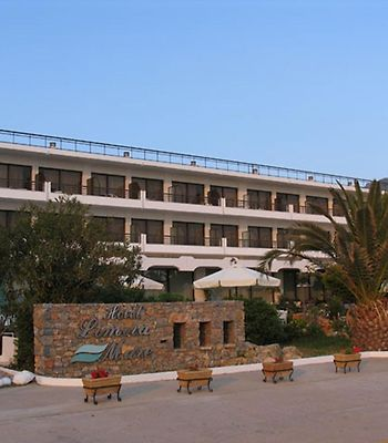 Limira Mare Hotel photos Exterior Hotel information