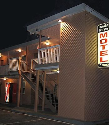 Franklin Terrace Motel photos Exterior Hotel information