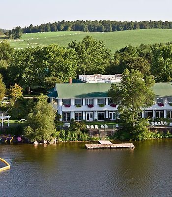 Elmhirst'S Resort photos Exterior Hotel information