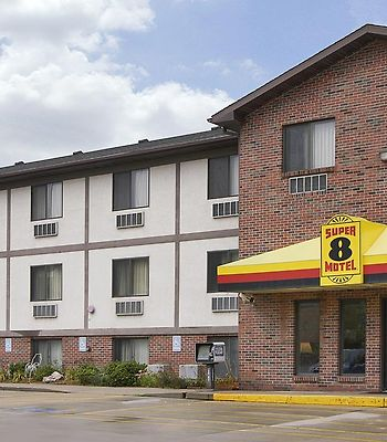 Super 8 Omaha/West Dodge photos Exterior Hotel information