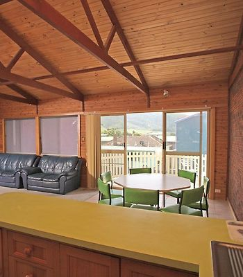 Apollo Bay Backpackers Lodge photos Exterior Hotel information