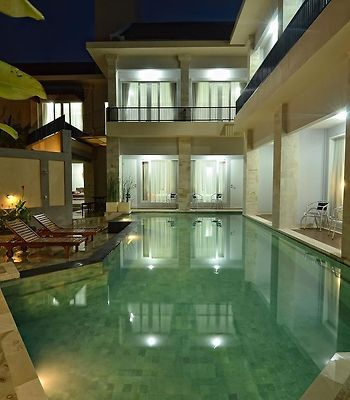 Griya Sunset Kuta photos Exterior Hotel information