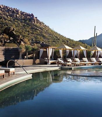 The Ritz-Carlton, Dove Mountain photos Exterior Hotel information