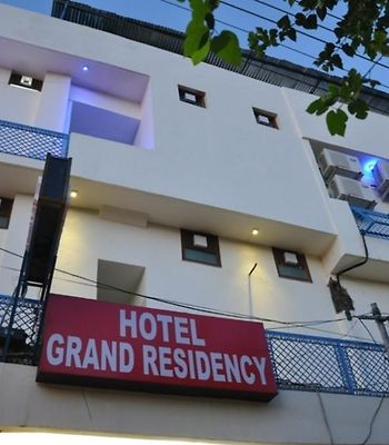 Hotel Grand Residency photos Exterior Hotel information