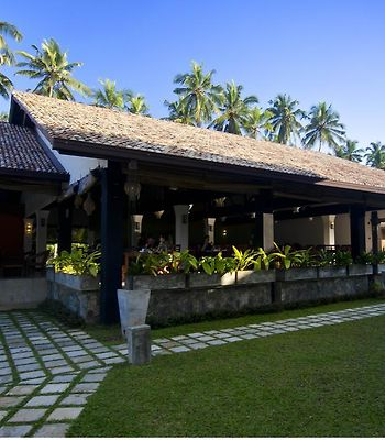 Kamili Beach Villa photos Exterior Hotel information