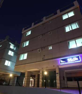 Seoul Station Ss Guesthouse photos Exterior Hotel information