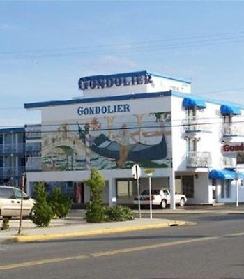 Gondolier Motel photos Exterior Hotel information