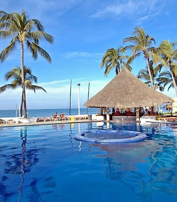 Marival Resort & Suites All Inclusive photos Exterior Hotel information