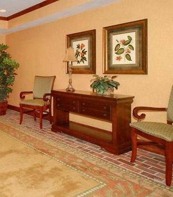 Suburban Extended Stay Airport photos Interior General 1