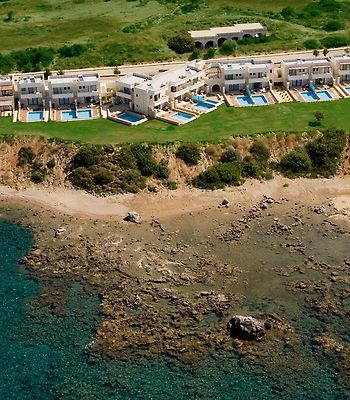 Al Mare Villas photos Exterior Hotel information