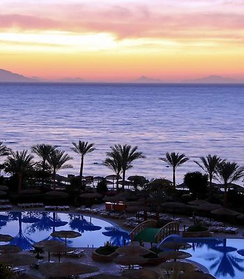 Grand Sharm Resort photos Exterior Hotel information